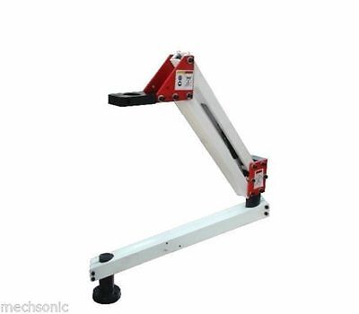 universal 360° Angle arm pneumatic tapping machine arm 1100mm for M3-M12 A