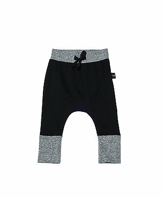 HUXBABY HIGH CUFF PANT - NEW 3-6 Months