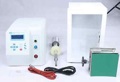 Ultrasonic Homogenizer Sonicator Processor Cell Disruptor Mixer 80W 0.5-50mlCE a
