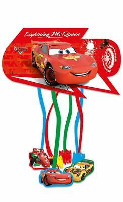 Cars Formula Pinata Children's Birthday Party Games