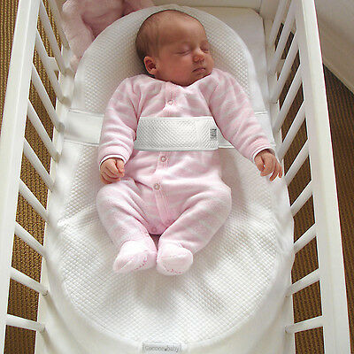 Red Castle Cocoonababy Baby Sleep Positioner Mattress - NEW