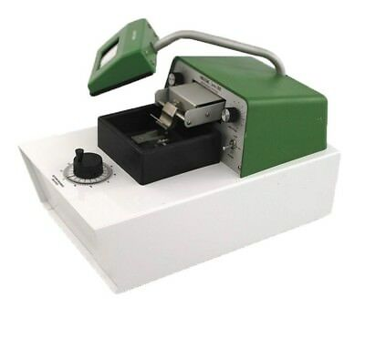Vibratome Sectioning System Microtome Made In Usa- Amazing Slices