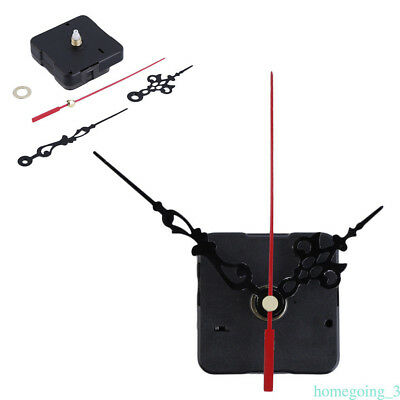 1PCS Plastic shell Quartz Clock Movement Spindle Mechanism Repair Kit DIY