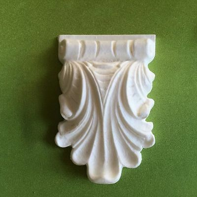 Shabby Chic - Flat Post Architectural Furniture Applique *ebay's Lowest Price