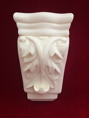 Shabby Chic-Eagle Post Architectural Furniture Applique *ebay's Lowest Price