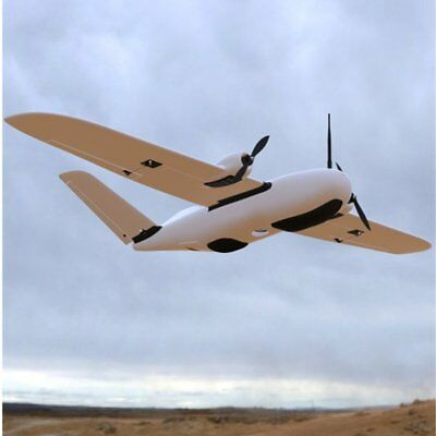 Believer 1960mm Wingspan EPO Portable Aerial Survey Aircraft RC Toy Airplane KIT
