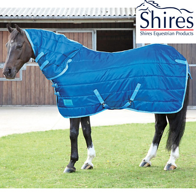 Shires Tempest 100g Stable Rug With Neck (9648) SALE **FREE UK Shipping**