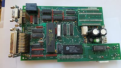 Neat 3057052 Rev B Mother Board For Neat 310 (R2S10.7B3)