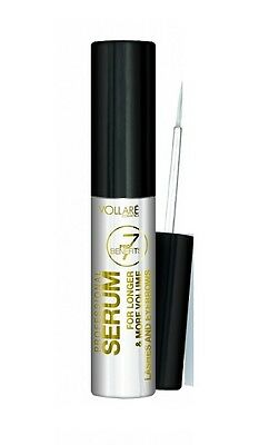 Verona Vollare Longer & More Volume Professional Eyelash & Eyebrow Serum Growth