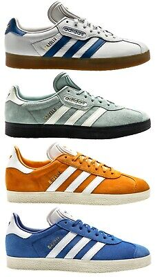 adidas Originals Gazelle Men Sneaker Herren Schuhe shoes Turnschuhe