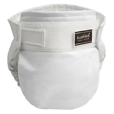 Ultra AIO Reusable Diaper - Preemie 6pk   A Complete Waterproof Diapering System