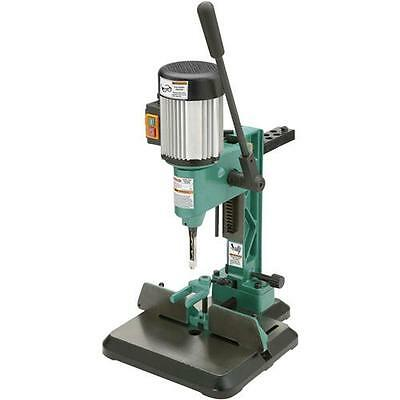 G0645 Grizzly 1/2 HP Bench-Top Mortising Machine