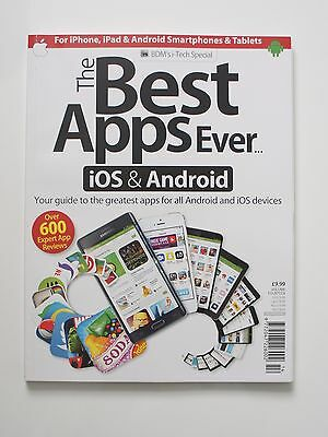 BDM's  THE BEST APPS EVER.... iOS & ANDROID -  VOL 14 -  i-TECH SPECIAL - NEW