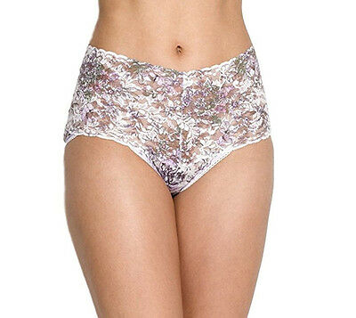 933342a61fac NWT HANKY PANKY PLUS-SIZE English Garden Retro V-Kini Brief 2X ...