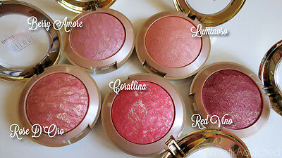 Milani Baked Blush - Choose your color