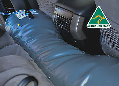 Drinking Water Bladder Tank for Centre Console (105 Ltrs) - DW 105 BC
