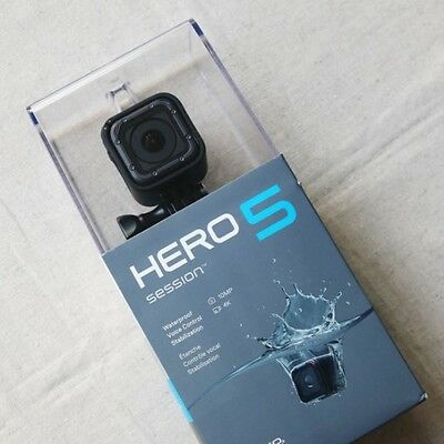 GoPro HERO5 Session Camcorder Action Camera Genuine