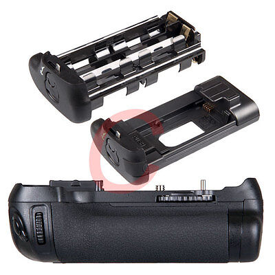 Vertical Battery Grip holder for Nikon D600 D610 Camera  as Replacement MB-D14