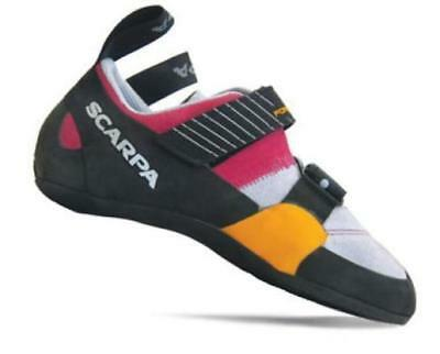 Scarpa Force X Womens Leather Rock Climbing Shoes
