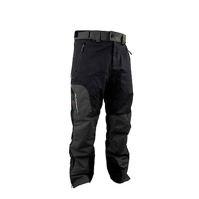 Savage Gear Black Savage Trousers Hose Grey Grau versch. Größen M L XL XXL