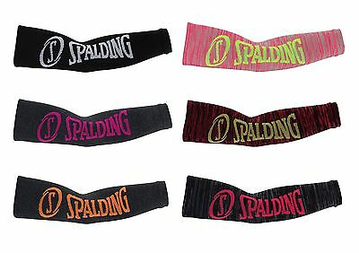 Spalding Arm Sleeves - Ellbogenbandage, Compression - Basketball - Art.: 3009282
