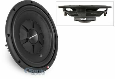 "ROCKFORD FOSGATE 400W 10"" Prime Stage 2 Shallow Car Subwoofer 