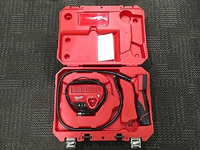 Milwaukee 12v Li-Ion Digital Inspection Camera 2310-21