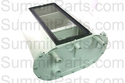 Soap Box For Wascomat - 600154