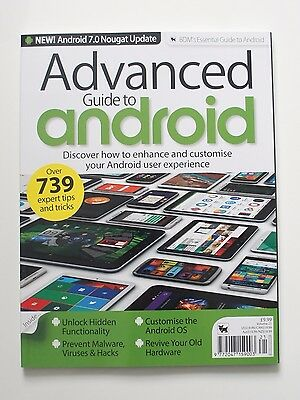 BDM's  ADVANCED GUIDE TO ANDROID -  VOL 21 - ESSENTIAL GUIDE TO ANDROID - NEW