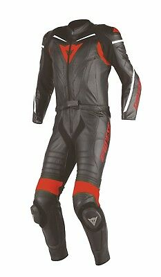 Dainese 1513438 LEATHER SUIT MOTORCYCLE RACING LEATHER SUIT Laguna Seca D1 684
