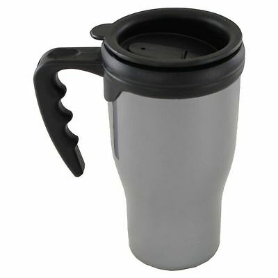 Diversion Safe- Travel Coffee Mug With Interior Hidden Compartment For Valuables