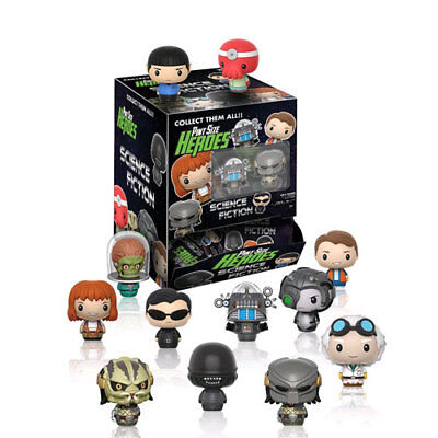 Science Fiction - Pint Size Heroes Blind Box Set of 24 NEW Funko