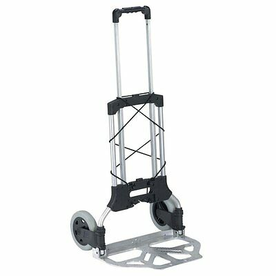 Wesco Superlite Folding Truck / Trolly - ideal for Camping, Shopping, Car boot