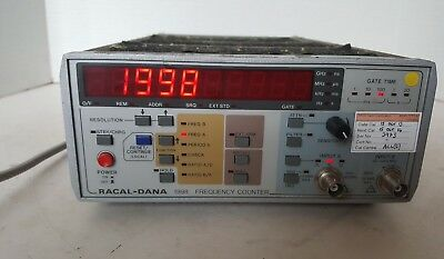 Racal Dana 1998 1.3GHz Frequency Counter