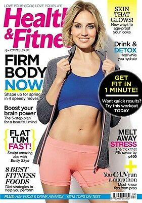 Health Fitness (April 2017)