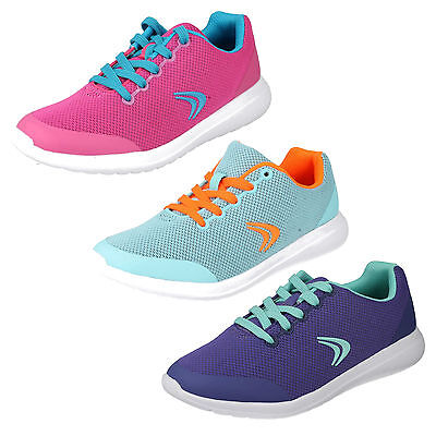 PUMA KIDS GIRLS Smash Suede Junior Trainers Lace Up Sports