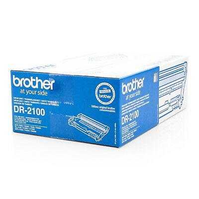 Bildtrommel Original  Brother HL-2170 W / DR-2100 Farblos
