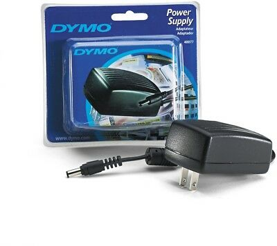 DYMO AC Adapter For DYMO ExecuLabel, LabelMANAGER, LabelPOINT Label Makers