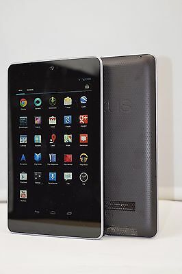 asus nexus 7 zoll 32 gb tablet pc 1GB Android 5.1.1 Touchscreen WIFI Tablet