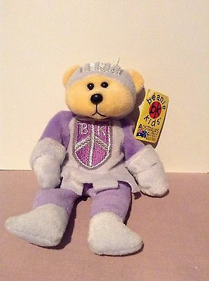 Skansen Beanie Kid Lancelot The Bear BK275
