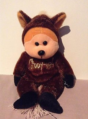 Skansen Beanie Kid Giddy-Up The Horse Bear 26cm BK651
