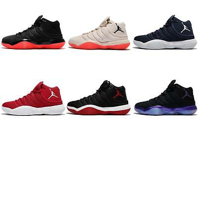 2783aee4c28dd4 Nike Jordan Super.Fly 2017 PF REACT Blake Griffin Men Basketball Shoes Pick  1