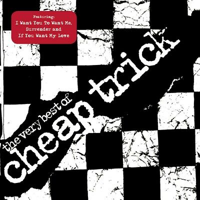 The Best of Cheap Trick - Cheap Trick (Album) [CD]