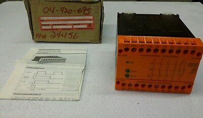BN5983.53/104 DC24V Safety Relay E DOLD & SOHNE KG  NEW