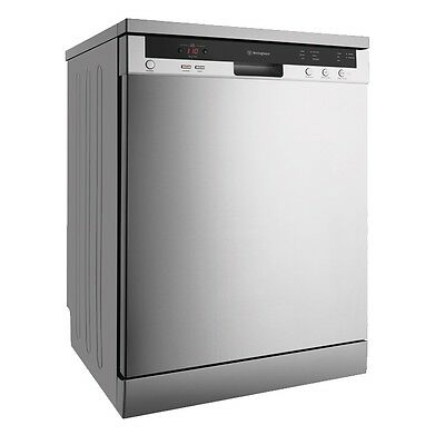Westinghouse WSF6606X 60cm stainless steel freestanding  Dishwasher