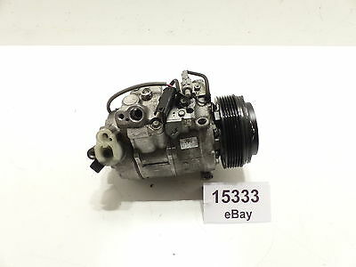 Original BMW X1 E84 1,8d 2,0d 2,3d 177PS Klimakompressor 6987862 64526987862