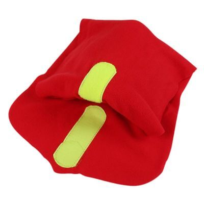 Pillow No Inflatable Proven Soft Travel Driving Sleep Neck Support Scarf Pillow