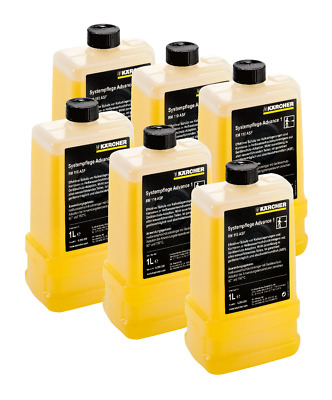 12 X karcher RM 110 water softener conditioner machine protector hds 7//10 6//12