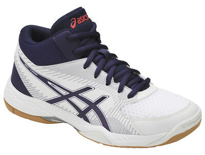 Asics Gel Task Mt B753Y-0133 Women's For Volleyball & Other Hall Sports New!!!