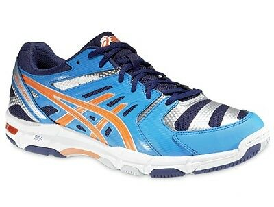 Asics Gel Beyond 4 B404N-4130 Men's For Volleyball & Other Hall Sports New!!!